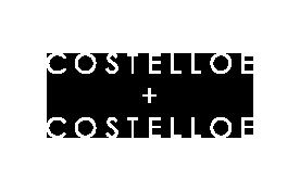 Costelloe + Costelloe Logo