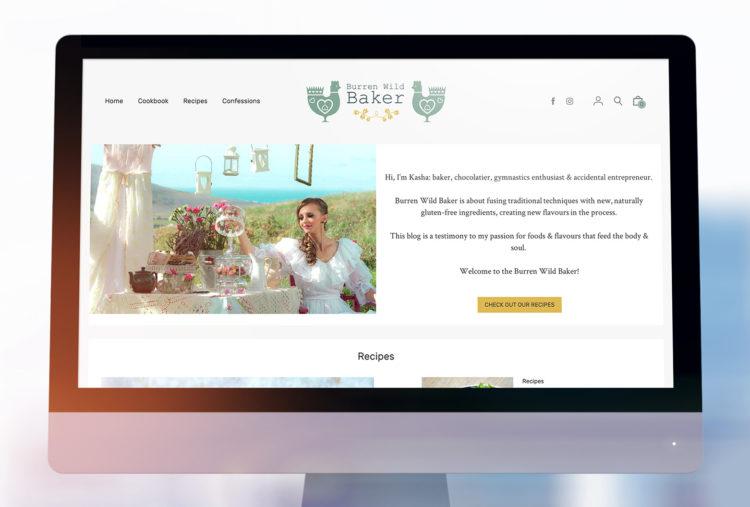 Burren Wild Baker