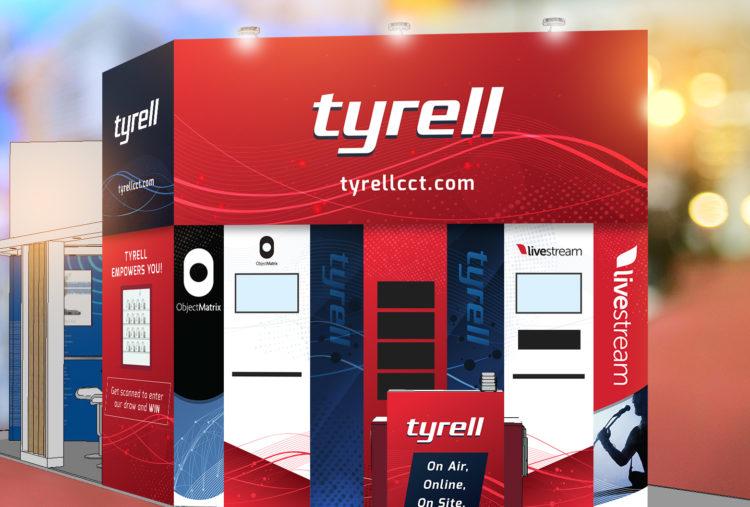 Tyrell CCT